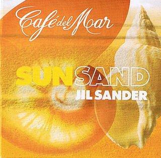 Alejandro de Pinedo - Sun Sand Jil Sander - Cancer