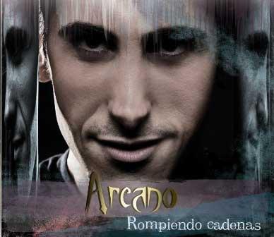 Arcano - Rompiendo Cadenas