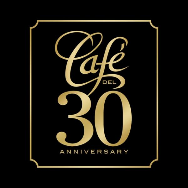 Café del 30 Anniversary - Golden Sunset