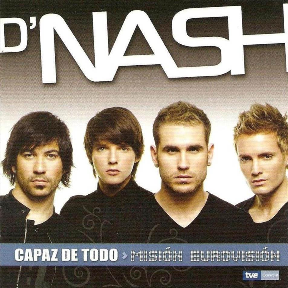 D'Nash - Busco una Chica