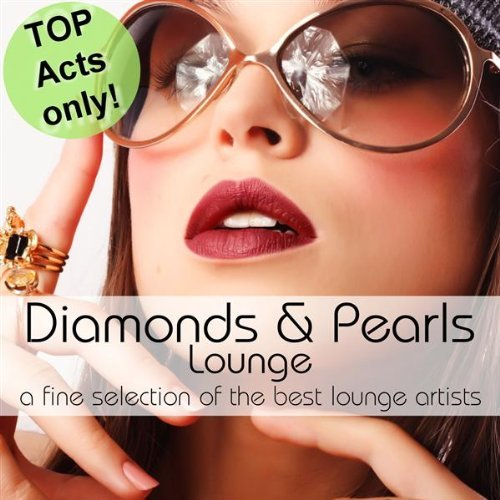 Alejandro de Pinedo - Diamonds & Pearls Vol 1 – Gemini