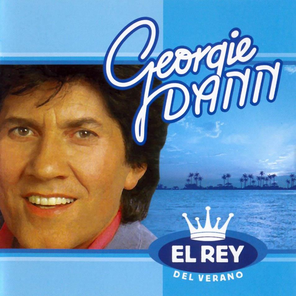 Georgie Dann - El rey del Verano