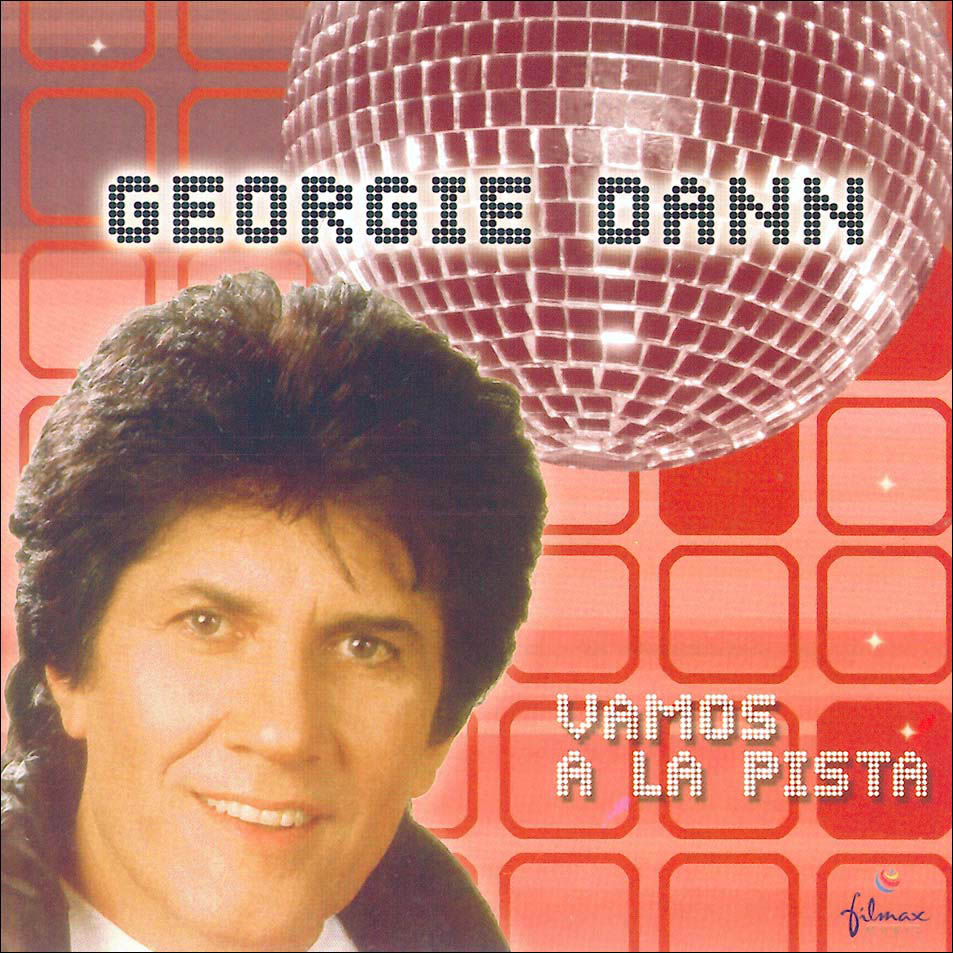 Georgie Dann - Vamos a la Pista