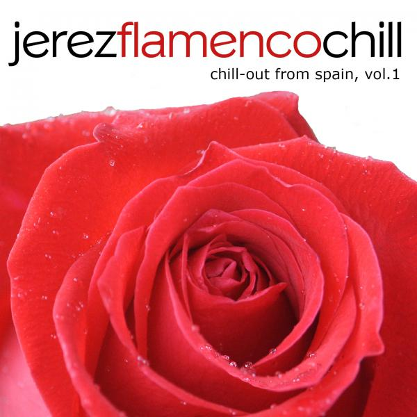 Alejandro de Pinedo - Jerez Flamenco-Chill - Floating Dance