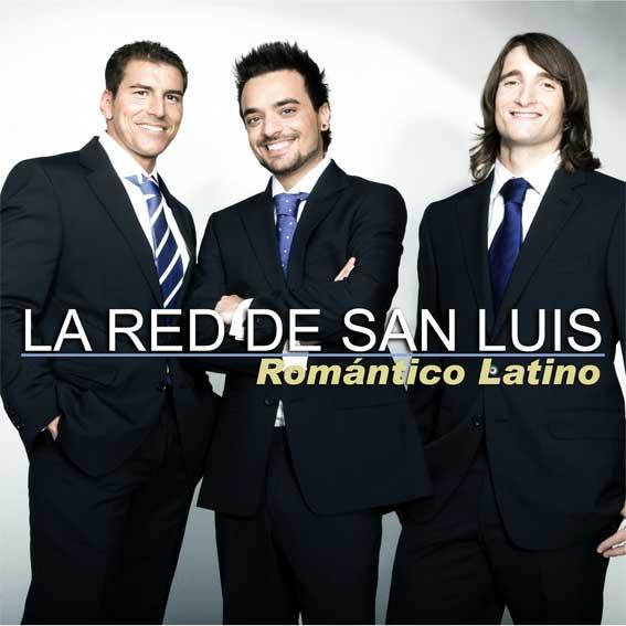 La Red de San Luis - Romántico Latino