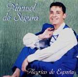 Manuel de Segura - Alegrías de España