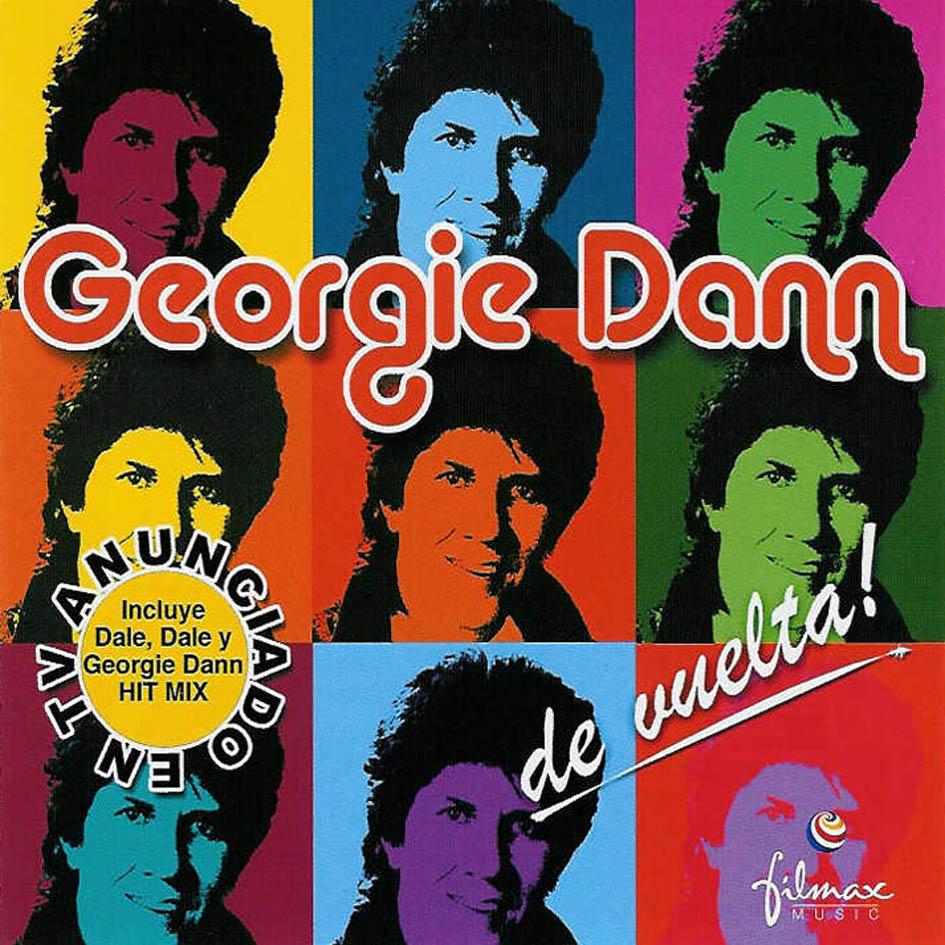 Georgie Dann - De Vuelta