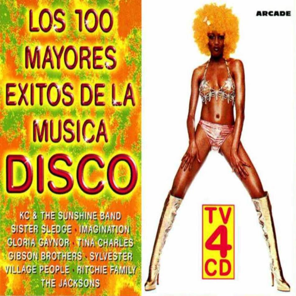 2007 disco de musica: