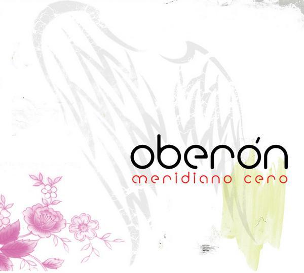 Oberón - Meridiano Cero